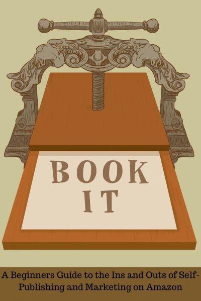 book it book cover