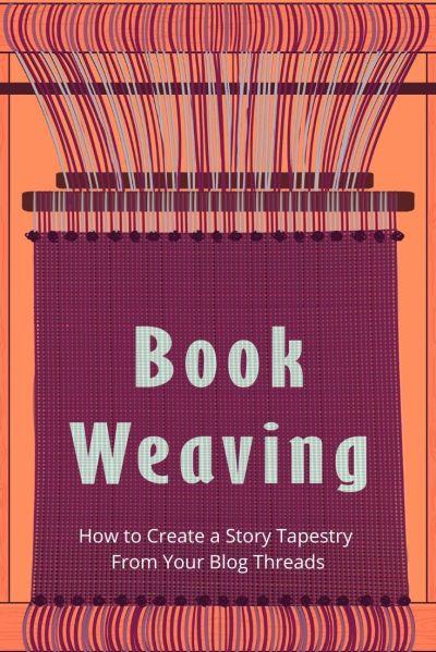 book weaving course cover