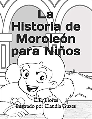 spanish-moroleon